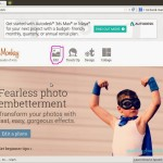 How to add a watermark to the photos using free online editor – 1