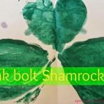 Inkbolt Shamrock