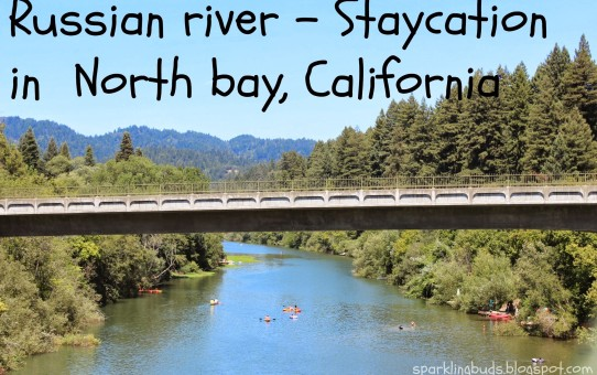 North california staycation