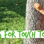 T is for touch tour