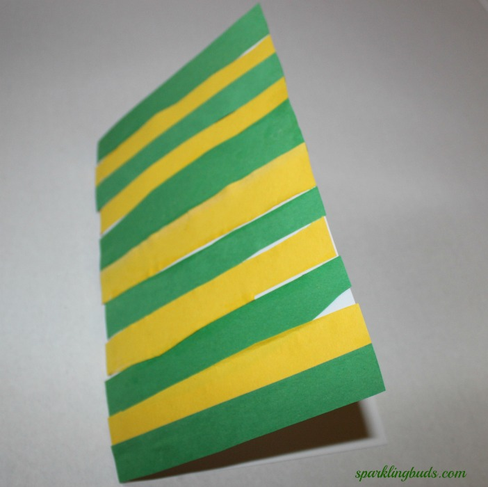 Craft ideas for preschoolers