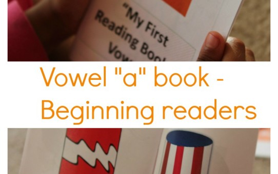 Free beginning readers book