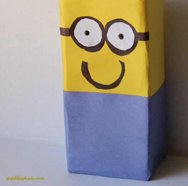 Minion craft