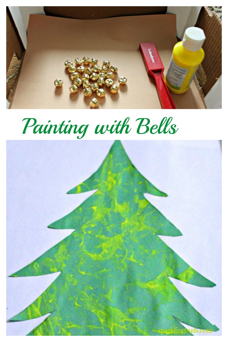 Christmas painting ideas for kids