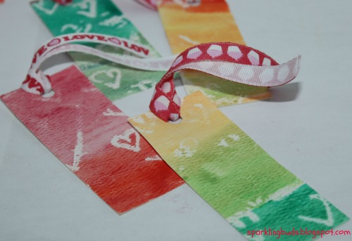 Simple Valentine S Day Craft Ideas For Kids And Preschool