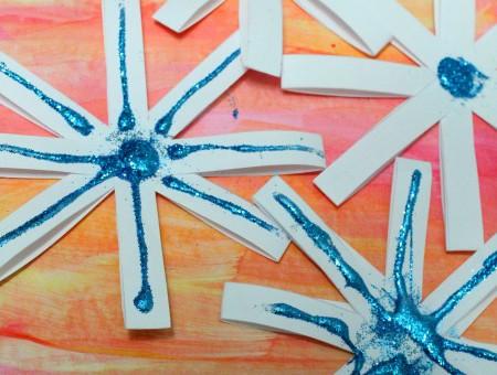 Winter craft ideas for preschool