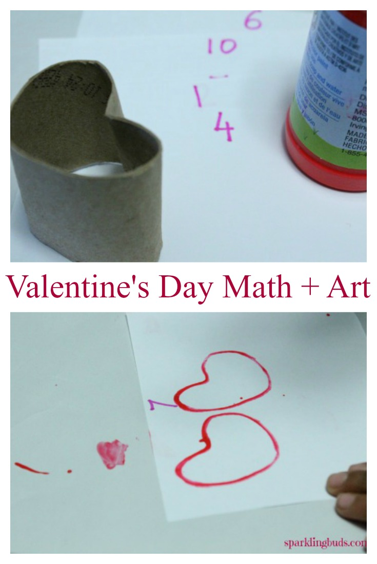 Preschool Math Art Activities Www Imgkid Com The Image