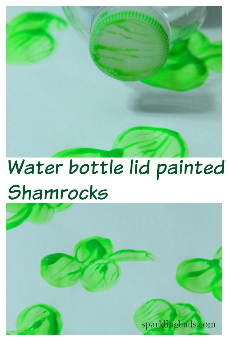 St patricks crafts for preschoolers - Simple St Patrick S Day Craft Ideas For Preschoolers