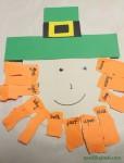 leprechaun craft ideas for kids