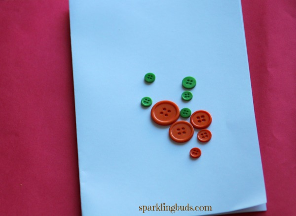 Button craft ideas for preschoolers