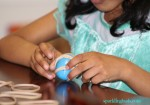 Rubberband activities for preschool