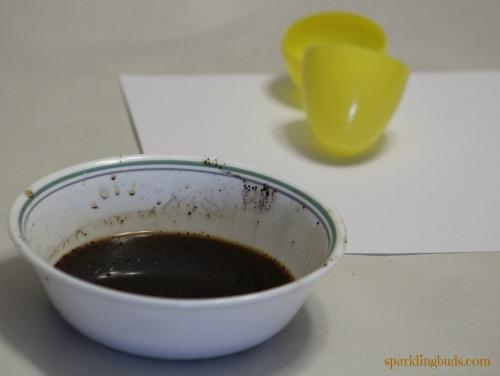 coffee art ideas for kids