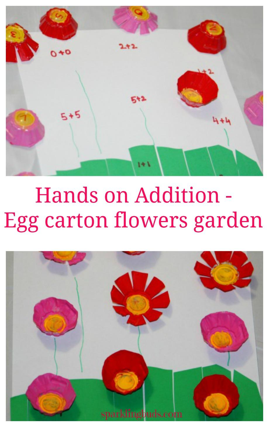 Hands on math games for preschoolers