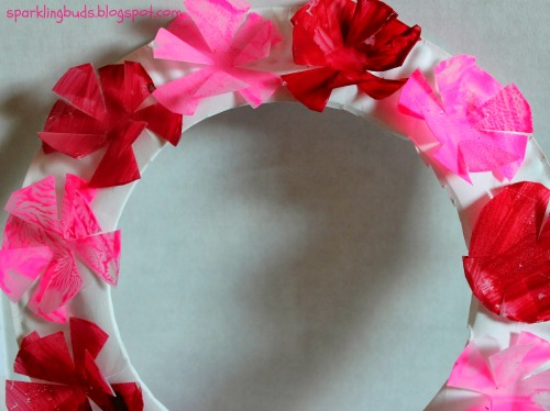 How to make homemade wreath ideas
